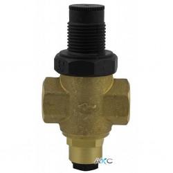 Riduttore di pressione acqua