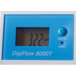 Contalitri digitale DGflow T8000