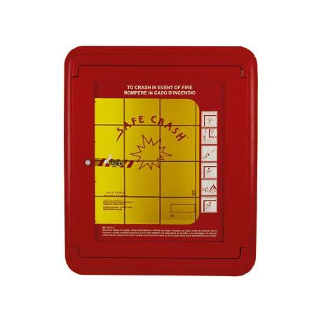 Cassetta idrante UNI45 incasso mod. PK45INK