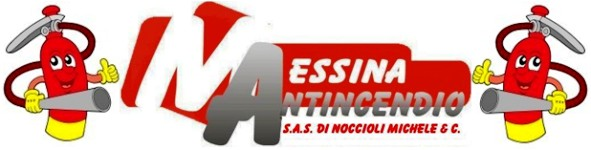 Messina Antincendio sas