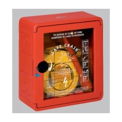 SYSTEM PK45 cassetta idranti uni 45 completa
